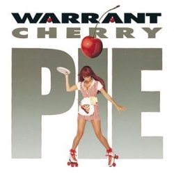 WARRANT: Cherry Pie (+5 bonus, remastered CD)