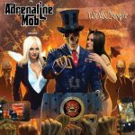 ADRENALINE MOB: We The People (CD, + bonus)