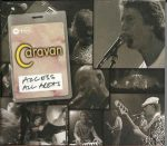 CARAVAN: Access All Areas (2CD)