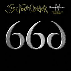 SIX FEET UNDER: Graveyard Classics IV. (CD)