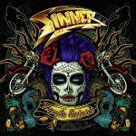 SINNER: Tequila Suicide (CD)