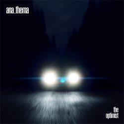 ANATHEMA: Optimist (Blu-ray, 5.1 audio)