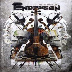 PENDRAGON: Masquerade 2.0 (2CD)