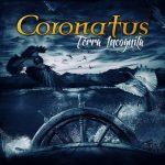 CORONATUS: Terra Incognita (+bonus) (CD)