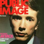 PUBLIC IMAGE LTD: First Issue (remastered, CD)