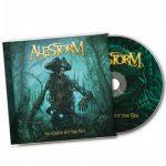 ALESTORM: No Grave But The Sea (CD)