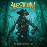 ALESTORM: No Grave But The Sea (LP)