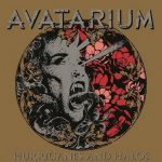 AVATARIUM: Hurricanes And Halos (CD)