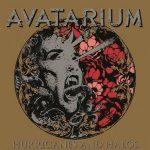 AVATARIUM: Hurricanes And Halos (CD)