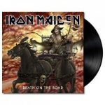 IRON MAIDEN: Death On The Road (2LP, 180 gr)