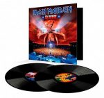 IRON MAIDEN: En Vivo! (3LP, 180 gr)