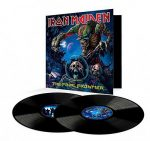 IRON MAIDEN: The Final Frontier (2LP, 180 gr)