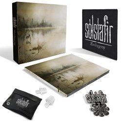 SOLSTAFIR: Berdreyminn (CD, box, ltd.)
