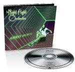 NIGHT FLIGHT ORCHESTRA: Amber Galactic (CD)