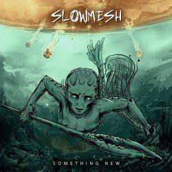 SLOWMESH: Something New (CD)