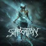 SUFFOCATION: Of The Dark Light (CD)
