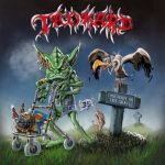 TANKARD: One Foot In The Grave (CD)