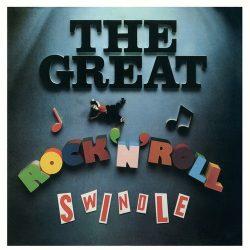 SEX PISTOLS: The Great Rock'n'Roll Swindle (CD)