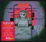VOIVOD: Dimension Hatross (2CD+DVD)