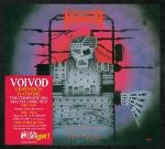 VOIVOD: Dimension Hatross (2CD+DVD)