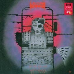 VOIVOD: Dimension Hatross (LP)