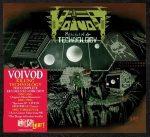 VOIVOD: Killing Technology (2CD+DVD)