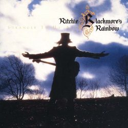 RAINBOW: Stranger In Us All (CD, Expanded Edition)