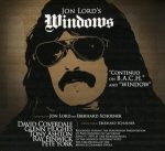 JON LORD: Windows (CD, 2017 remastered)