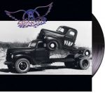 AEROSMITH: Pump (LP)