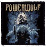 POWERWOLF: Night Of The Werewolves (95x95) (felvarró)