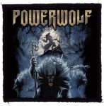 POWERWOLF: Night Of The Werewolves (95x95) (felvarró)