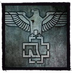RAMMSTEIN: Eagle (95x95) (felvarró)