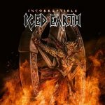 ICED EARTH: Incorruptible (2x10 inch LP+CD, Deluxe Edition)