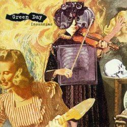 GREEN DAY: Insomniac (CD)