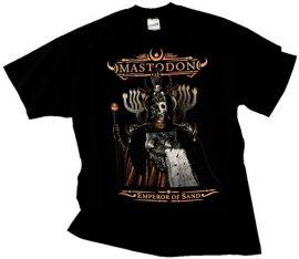 MASTODON: Emperor Of Sand (póló)