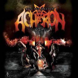 ACHERON: Kult des Hasses (CD)