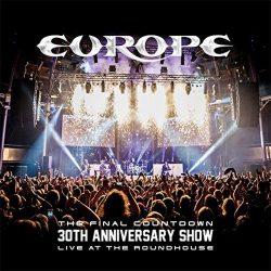 EUROPE: Final Countdown 30th Ann. Show (2CD+Blu-ray)