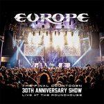 EUROPE: Final Countdown 30th Ann. Show (2CD+DVD)