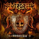 NEVERGREEN: Monarchia (CD)