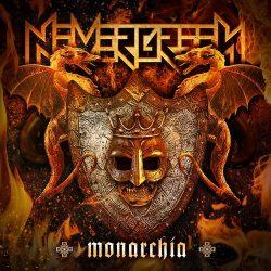 NEVERGREEN: Monarchia (CD)