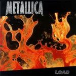 METALLICA: Load (CD)