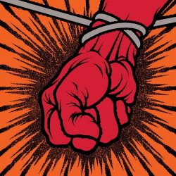 METALLICA: St. Anger (CD)