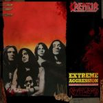 KREATOR: Extreme Aggression (2CD, 2017 reissue, remastered)