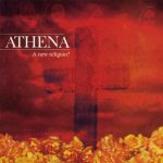 ATHENA: A New Religion (CD)