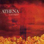 ATHENA: A New Religion (CD)