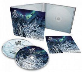 VINTERSORG: Till Fjalls del II. (2CD)
