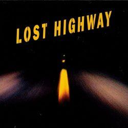 LOST HIGHWAY - Filmzene (CD)
