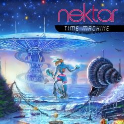 NEKTAR: Time Machine (CD)