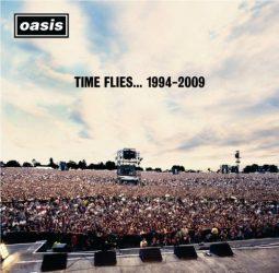 OASIS: Time Flies 1994-2009 (2CD)