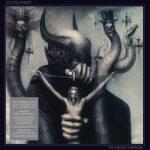 CELTIC FROST: To Mega Therion (+6 bonus, CD)
